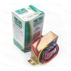 0-12V 500mA High Quality Guru Transformer