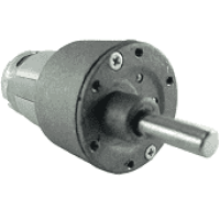 Johnson Geared Motor (Made In India) 100 RPM