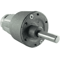Johnson Geared Motor (Made In India) 10 RPM