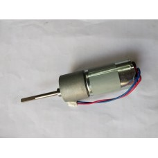 RS-37 100 RPM High Torque Side Shaft DC Geared Motor