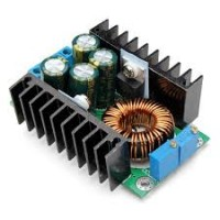 10A DC-DC Step-down Adjustable Constant Voltage Module