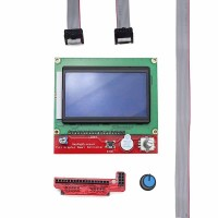 3D printer 128×64 Smart LCD controller for ramps 1.4