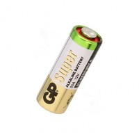 12V 23A GP Super Alkaline Batteries Original