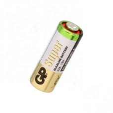 12V 23A GP Super Alkaline Batteries Original