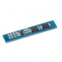 2S 3A Li-ion Lithium Battery 7.4V 8.4V 18650 Charger Protection Board Module BMS
