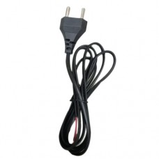 2 Pin Power Supply Cords