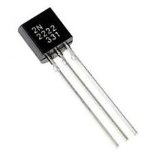 2N2222 NPN BJT Switching Transistor