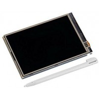 3.5″ Touch Screen LCD Raspberry Pi Display