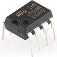 LM358 IC Low Power Dual Operational Amplifier Op Amp IC