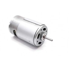 RS-555 Multipurpose Brushed Motor