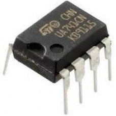 LM741CN PDIP-8 Operational Amplifier