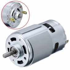 RS775 DC Motor 12V High RPM