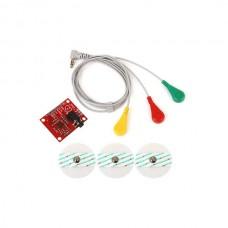 AD8232 ECG Monitor Sensor Module