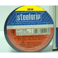 PVC INSULATION TAPE [STEELGRIP]