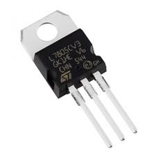 LM7805 7805 IC 5V Voltage Regulator IC