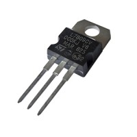 LM7809 Linear Regulators IC