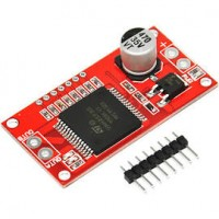 Monster Moto Shield VNH2SP30 Motor Driver 14A (Peak 30A)