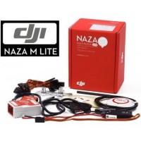 DJI Naza M Lite Multi-Rotor Flight Controller with LED, PMU, GPS