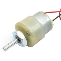 Center Shaft Motor 1000 RPM