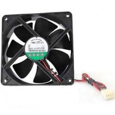 12V 120mm 12cm 5inch High Speed Fan