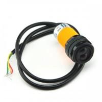 E18-D80NK Adjustable Infrared Sensor Switch 3-80cm