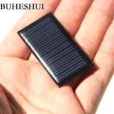 5V 30mA Mini Solar Module