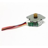 Stepper Motor for Robotic Projects Electronic DIY's / projects