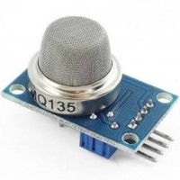 MQ135 - Air Quality Gas Sensor Module