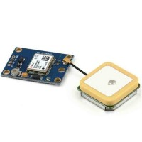 NEO-6M GPS Module