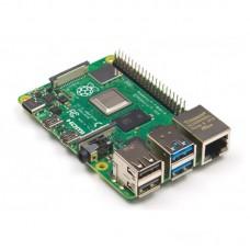 Raspberry Pi 4 Model B with 4GB Ram