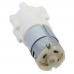 R385 DC Water Diaphragm Pump 12V