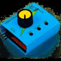 Servo Tester ESC Consistency Tester PPM Generator