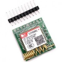GSM SIM800C Modem