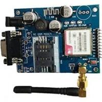 SIM900A - GSM/GPRS Module