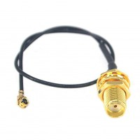 SMA Female To UFL connector cable