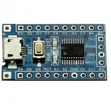Core Board STM8S103F3P6 STM8 Development Board Minimum System Board