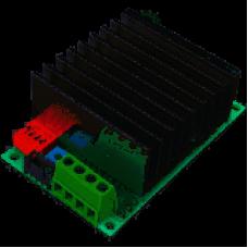 TB6600 stepper motor Driver Controller 4.5A 8~50V TTL 16 Micro-Step CNC Single-Axis