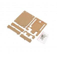 Transparent Acrylic Glossy Case Enclosure Box For Arduino Uno R3