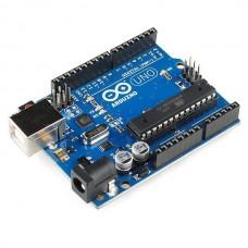 Arduino UNO R3 Development Board - Clone Model - High Quality