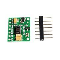 MAX30102 Pulse Oximeter Heart-Rate Sensor Module I2C Interface